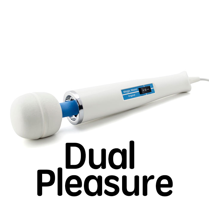 Dual Pleasure Package
